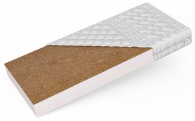 coconut layer mattress