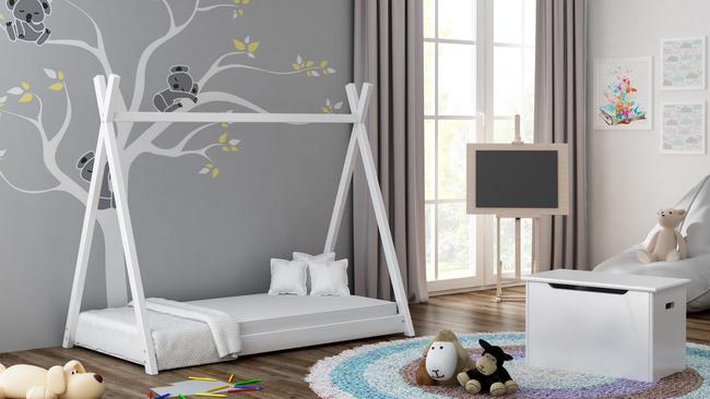 Letto Montessori.Tippi Montessori Bed 140 00 House Beds Wnm Group