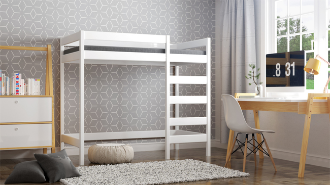 loft bed for kids