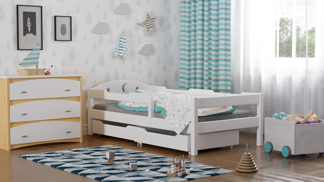 sigle bed for children