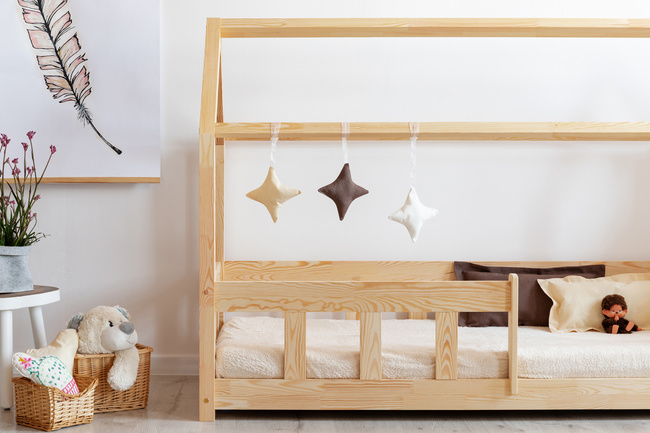 Montessori bed Helen