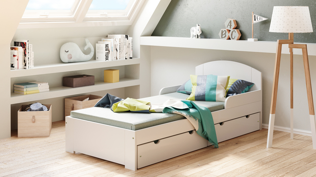 Kids single bed Billy S