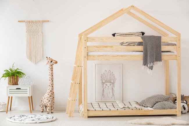 Bosse bunk bed