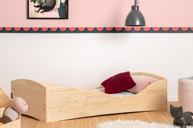 Single kids bed Aida