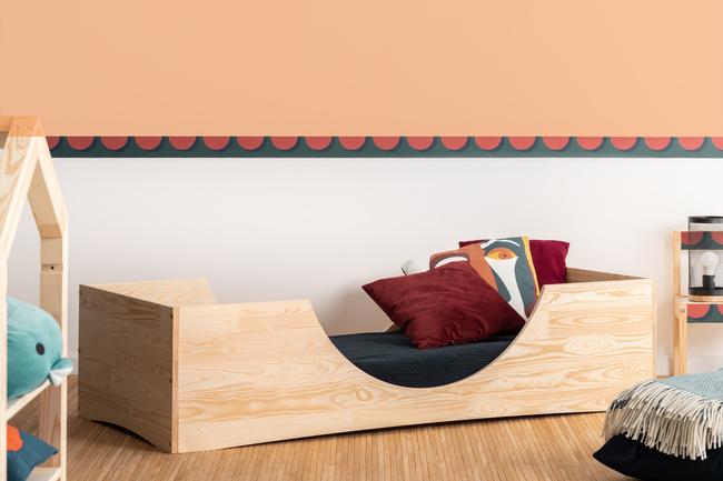Kids single bed Pippi