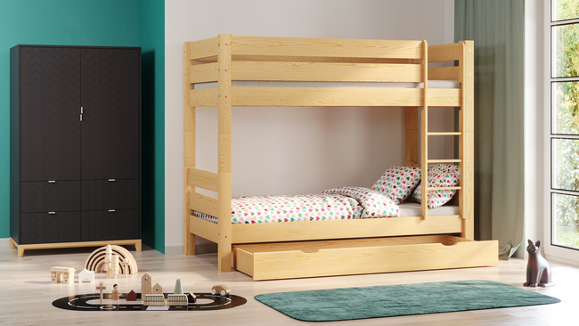 bunk bed for kids Luca 2