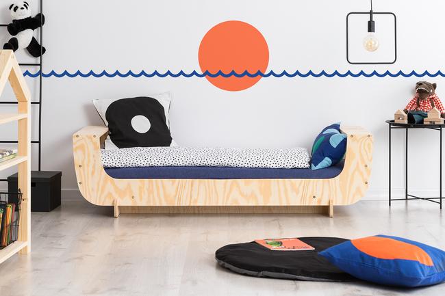 Kids single bed