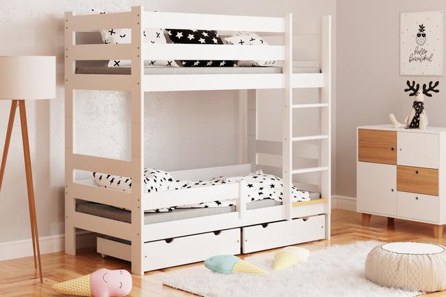 Sophie bunk bed for kids 2