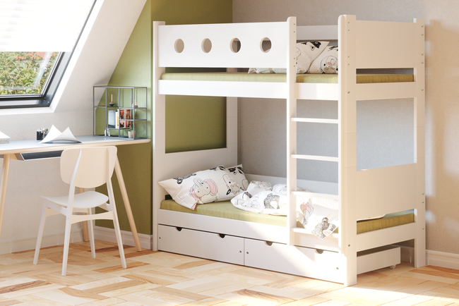Bunk bed for kids Tom 2