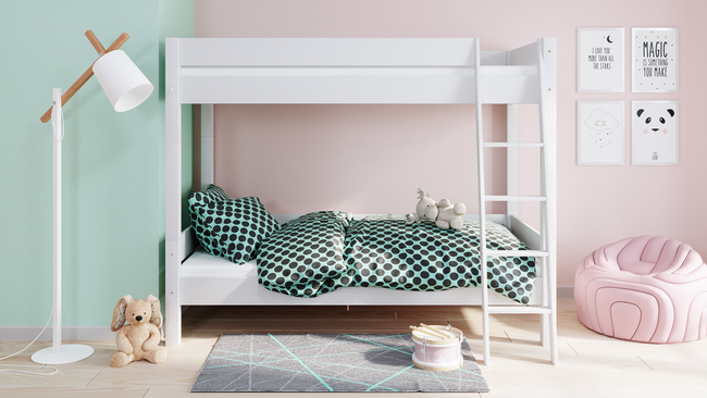 Bunk bed for kids Leon 2