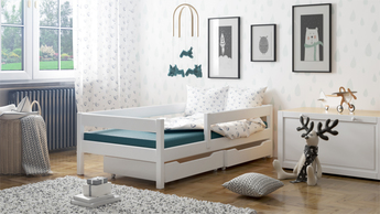 Bed for children