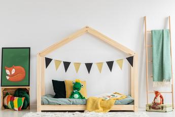 Montessori bed Caroline