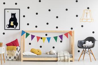 Montessori bed Piter