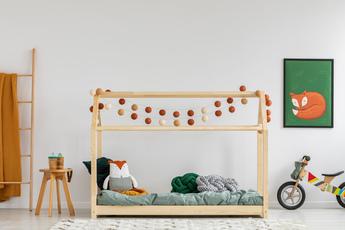 Montessori bed Willi