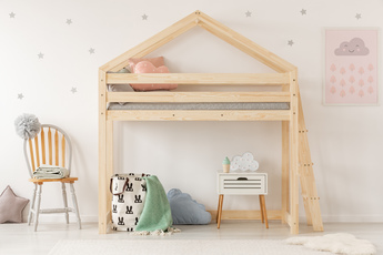 kid's lof bed