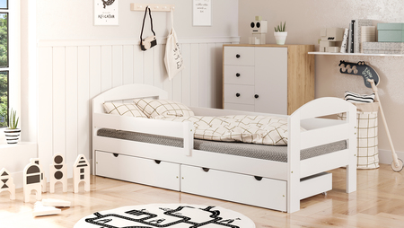 Cami single bed for kids 2