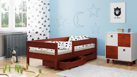 Miki single bed for kids 4