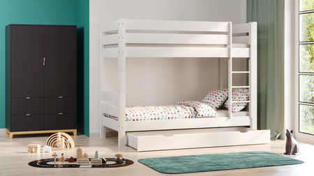 bunk bed for kids Luca