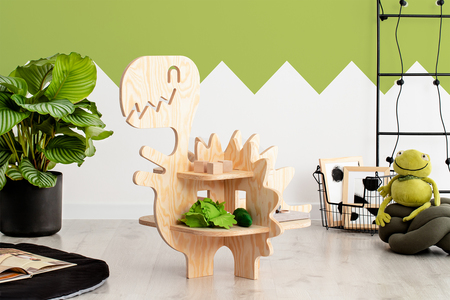table for toys,