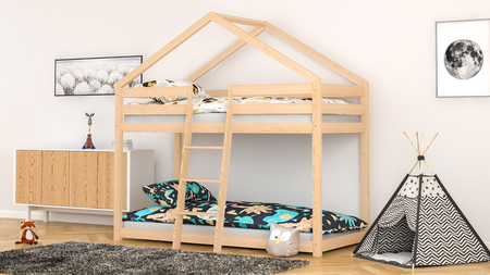 Bunk bed for kids Lisa