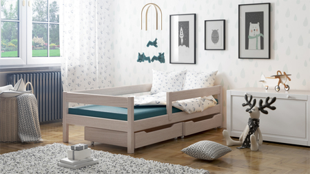 Felix single bed for kids 4