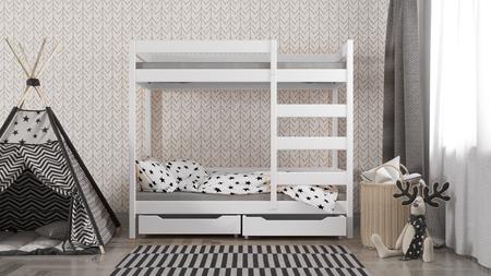 Bunk bed for children