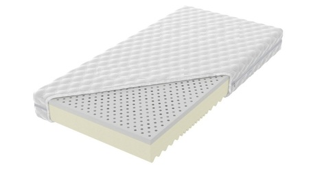 best latex mattress