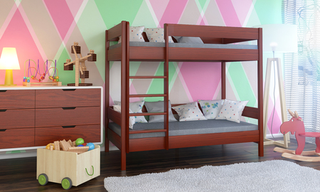 Dino bunk bed for kids 4