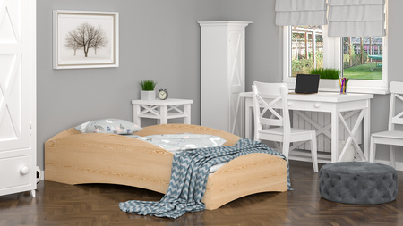 William single bed for kids