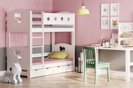 Kids bunk bed Dream