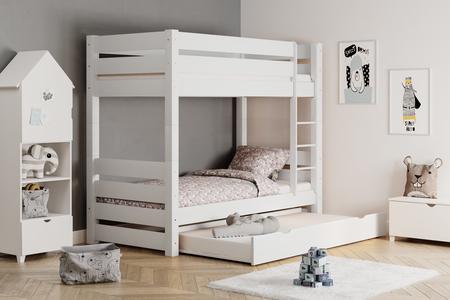Antonio bunk bed for kids
