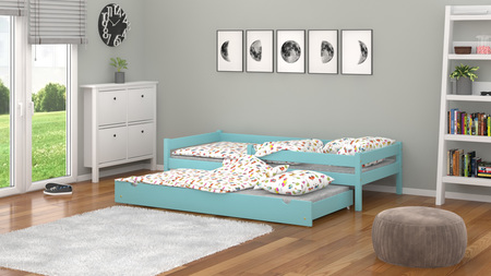 bed for sibling