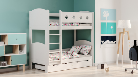 Bunk bed for kids Toms