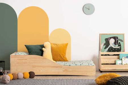 Bella single bed for kids