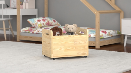 toy crate