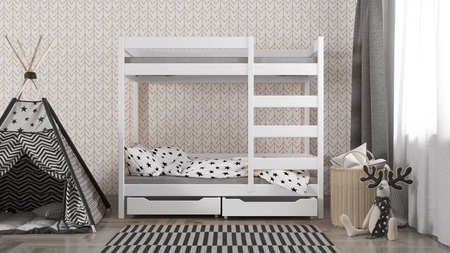 Kids bunk bed Wanda W1