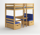 Kids Loft Bed Mila 4