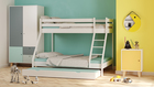 Bunk bed for kids Lucy 2