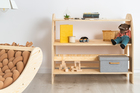 bookcase for toys