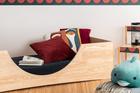 Kids single bed Pippi 3