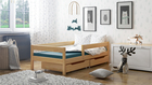 Felix single bed for kids 5