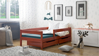 Felix single bed for kids 6