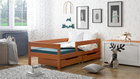 Felix single bed for kids 8