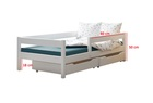 Felix single bed for kids 9