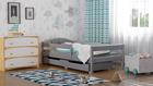 Oliwka single bed for kids 7