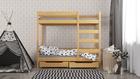 children bunk bed