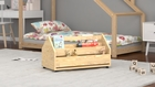 toy crates with wheels