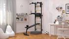 Wall bars, gym bars, gymnastics bars, training bars, home gym, training rail