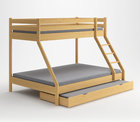 Bunk bed for kids Lucy 4