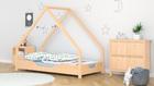 Montessori bed, Montessori floor bed